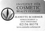 logo Jeanette Schirmer